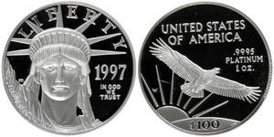 100 Dollar États-Unis d