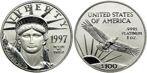 100 Dollaro Stati Uniti d