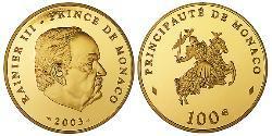 100 Euro Monaco