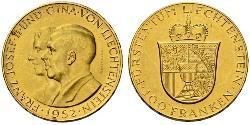 100 Franc