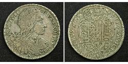 100 Grana Italian city-states Silber
