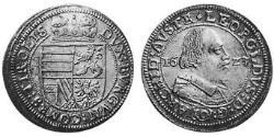 10 Крейцер Священная Римская империя (962-1806) Серебро