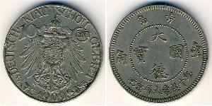 10 Cent  Copper/Nickel