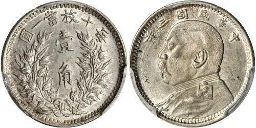 10 Cent Chine