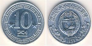 10 Chon North Korea Aluminium