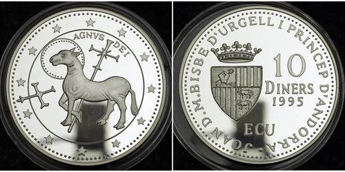 10 Diner Andorra Silver