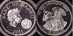 10 Dollar Perak