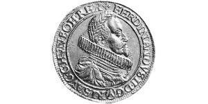 10 Ducat 神圣罗马帝国 (962 - 1806) 金