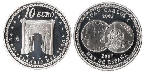 10 Euro Spain