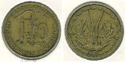 10 Franc Togo