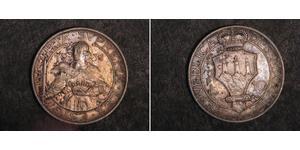 10 Lira San Marino Plata