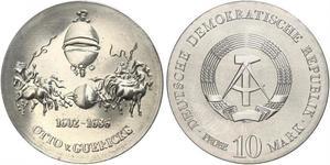 10 Mark Deutsche Demokratische Republik (1949-1990)