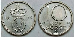 10 Ore Norway