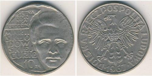 10 Zloty People
