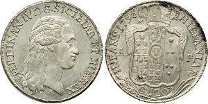 120 Grana Italia / Italian city-states Argento
