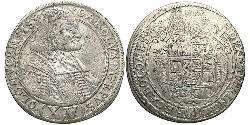 15 Kreuzer Österreich Silber