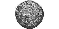 15 Kreuzer Holy Roman Empire (962-1806) Silver