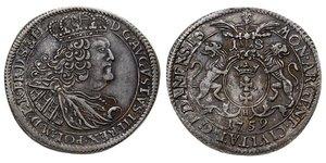 18 Grosh Gdansk  (1454-1793) 銀