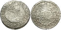 18 Grosh Deutschland Silber