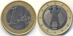 1 Євро