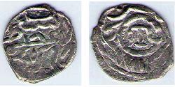 1 Акче Крымское ханство (1441 - 1783) Silber