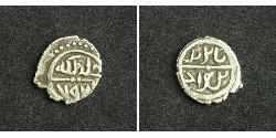 1 Акче Osmanisches Reich (1299-1923) Silber