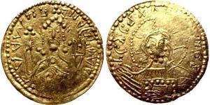 Златники и серебряники владимира 5 копейка 2003 года цена