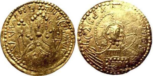 1 Златник Kievan Rus
