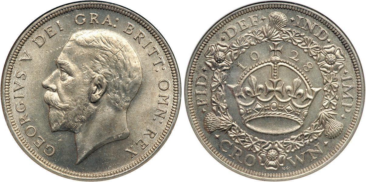 1 крона великобритания поиск монет в гомельской области