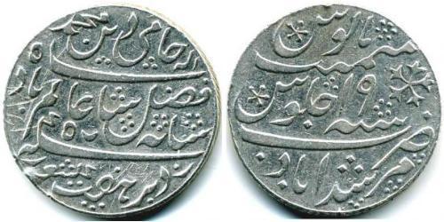 1 Рупия Бенгалия ( - 1947)