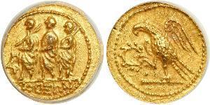 1 Статер Стародавня Греція (1100BC-330) Золото