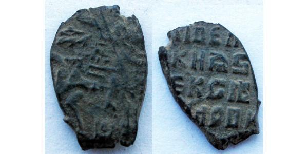 1 Сheshuyka / 1 Kopeke Zarentum Russland (1547-1721) Kupfer Aleksey Mikhailovich Romanov (1629 - 1676)