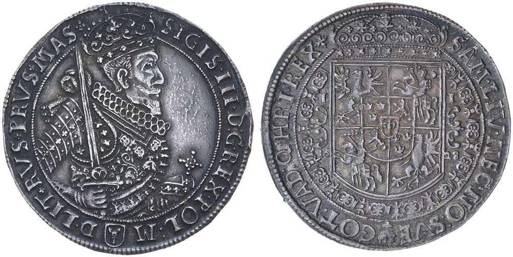 Каталог монет речи посполитой с ценами цена 1 гривна