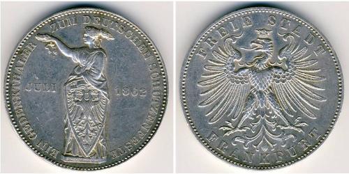 1 Талер  Серебро