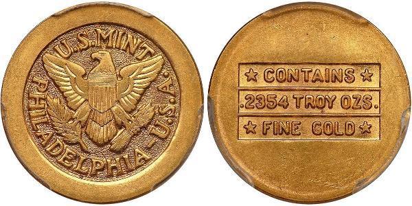 1 Фунт Саудівська Аравія Золото