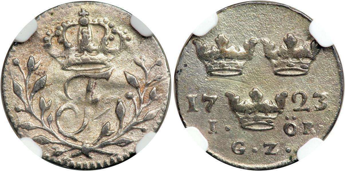 1 эре швеция обмен мелочи в сбербанке на юбилейные монеты