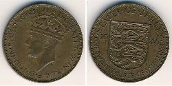 1/24 Shilling Jersey Bronze
