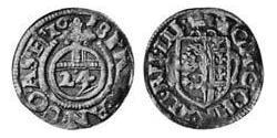 1/24 Thaler Anhalt (1212 - 1806) Silber