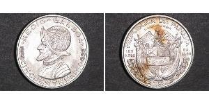 1/2 Бальбоа Панама Срібло Бальбоа Васко Нуньєс (1475 – 1519)
