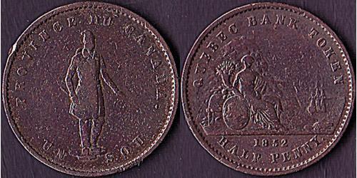 1/2 Penny Kanada