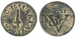 1/2 Stiver Republik der Sieben Vereinigten Provinzen (1581 - 1795) Kupfer