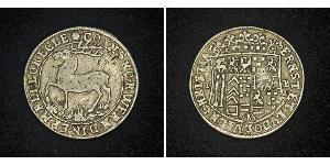 1/3 Thaler Germany Silver