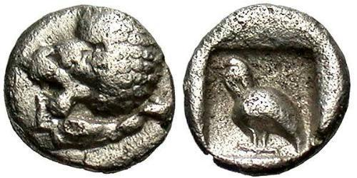 1/48 Stater Hellenic Republic (1974 - ) Silver