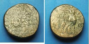 1 AE2 Древняя Греция (1100BC-330) Бронза