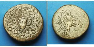 1 AE2 Grèce antique (1100BC-330) Bronze