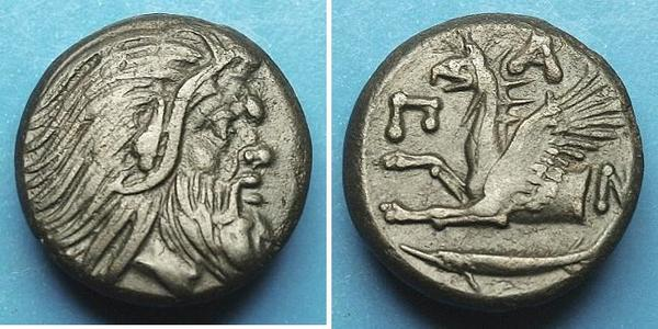 1 AE2 Ancient Greece (1100BC-330)