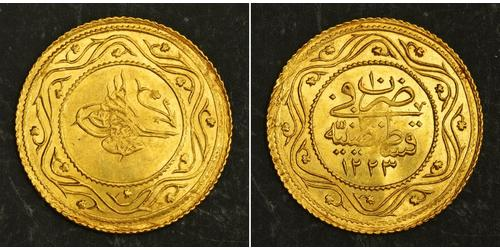 1 Altin Ottoman Empire (1299-1923) Gold