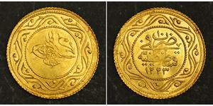 1 Altin Imperio otomano (1299-1923) Oro