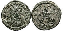 1 Antoninianus Roman Empire (27BC-395)  Constantine I (272 - 337)
