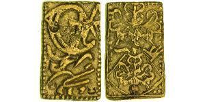 1 Bu Сьоґунат Едо (1600-1868) Золото